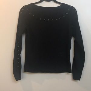 *BOGO* Classic Cable and Gauge Sweater